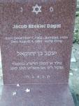 2D12 - Jacob Ezekiel Dagal