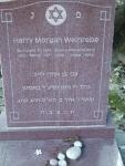 2D13 - Harry Morgan Weinrebe