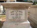 2E6 - Isaac Ezra Ellis
