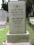 2G27 - Albert Joseph Hayim