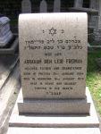 2H1 - Abraham (ben Leib) Freiman