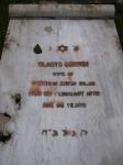2H20 - Gladys Gordon