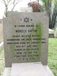 2H28- Moselle Gatton