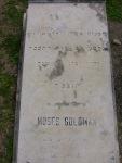 2J13 - Moses Goldman 1