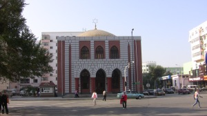 Harbin New Synagogue
