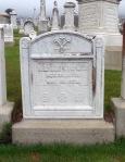 4B23 - Melville Toplitz (US grave)